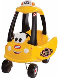 Little Tikes Cozy Coupe Taxi Yellow