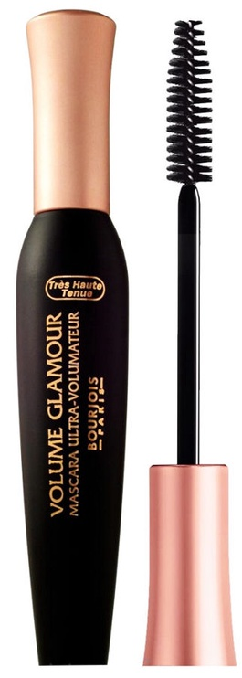 BOURJOIS Mascara Volume Glamour 12ml Black Ebene
