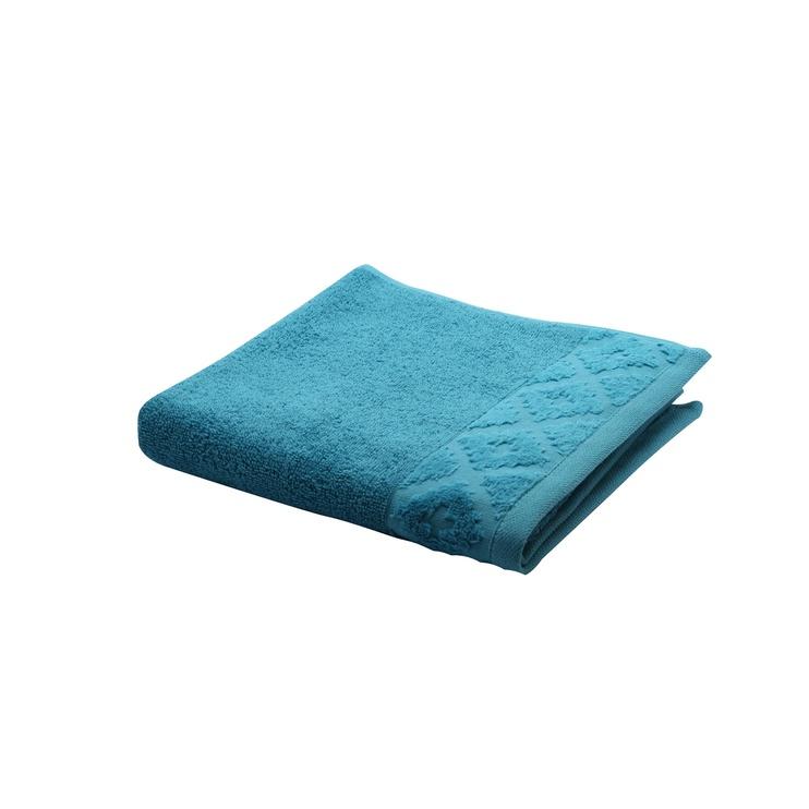 DVIELIS 70x140 CALAIS BLUE (DOMOLETTI)