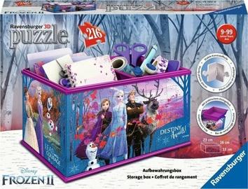 3D mīkla Ravensburger Storage Box Frozen 2 12122, 216 gab.