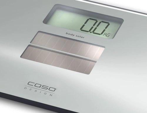 Svarstyklės Caso Body Solar