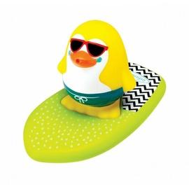 Игрушка для ванны Infantino Surfer Penguin