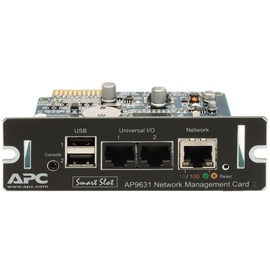 APC UPS Network Management Card AP9631