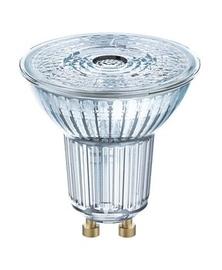 Spuldze LED Osram PAR16, 4,3W, GU10, 2700K, 350lm, 3pc.