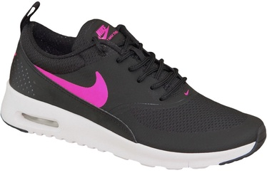Nike Sneakers Air Max Thea GS 814444-001 Black 36.5