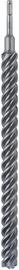 Bosch SDS-Plus-7x Hammer Drill Bit 30x400x450mm