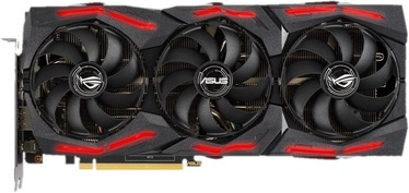 Asus ROG Strix GeForce RTX 2060 Super EVO Advanced 8GB GDDR6 PCIE ROG-STRIX-RTX2060S-A8G-EVO-GAMING