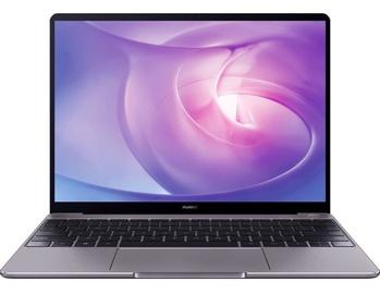 Huawei MateBook 13 Gray 53010FUG