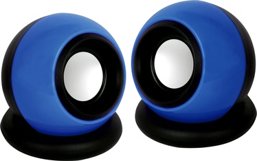Gembird Stereo Speakers 2.0 Blue