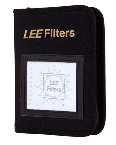 Lee Filters Multi Filter Pouch Black
