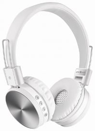 Gembird Kyoto Bluetooth On-Ear Headset White