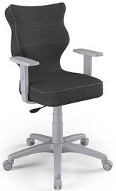 Entelo Office Chair Duo Grey/Dark Gray Size 6 FC33