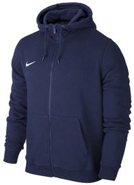 Nike Team Club FZ Hoody 658497 451 Navy M