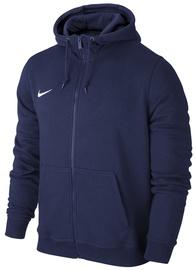 Nike Team Club FZ Hoody 658497 451 Navy M