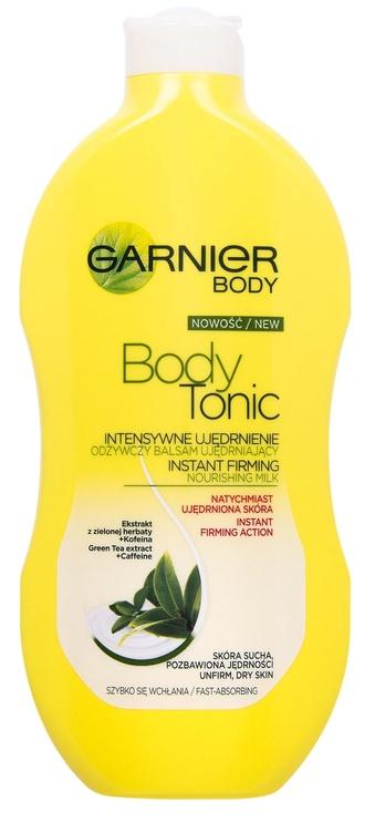 Garnier Body Tonic Instant Firming Nourishing Milk 400ml