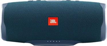 Bezvadu skaļrunis JBL charge 4 Blue, 30 W