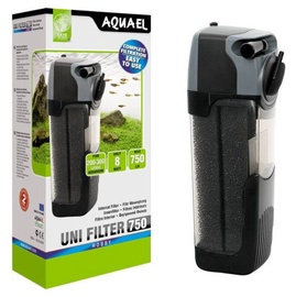 Aquael Uni Filter 750 EU X