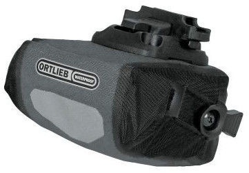 Ortlieb Micro 2 0.8L Black/Grey