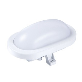 GAISMEKL BL170EP03-PIR 6W LED IP54 BALTS