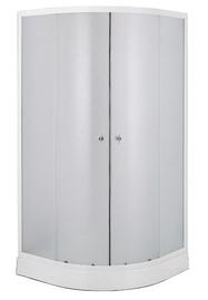 Besk BA-KMS Shower 900x900x1950