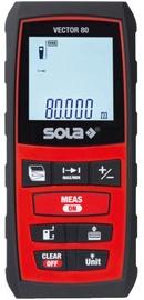 Sola Vector 80 Laser Distance Meter