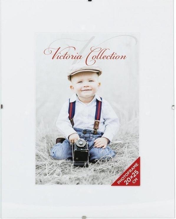 Victoria Collection Photo Frame Clip 20x25cm