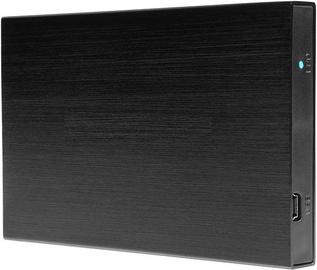 Tracer 723AL USB 2.0 HDD Mobile Rack 2.5'' Black