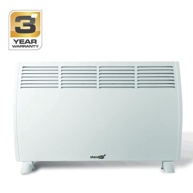 Konvekcinis radiatorius Standart PH80-2000, 2 kW
