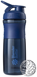 BlenderBottle Sportmixer 28 Oz Navy