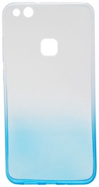 Mocco Gradient Back Case For Samsung Galaxy A5 A520 Transparent/Blue