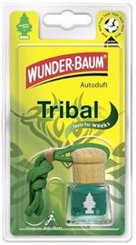 Automobilių oro gaiviklis Wunder-Baum Tribal
