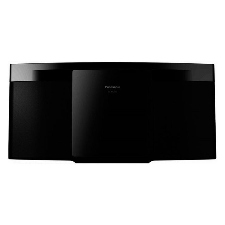 Keskus muusika SC-HC200EG-K Panasonic