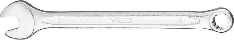 NEO 09-718 Combination Spanner 18mm