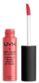 NYX Soft Matte Lip Cream 8ml 05