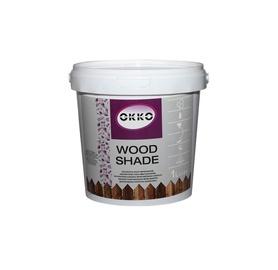 Impregnantas Okko Wood Shade, šviesaus ąžuolo spalvos, 1 l