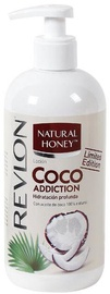 Revlon Natural Honey Coco Addiction Body Lotion 400ml Limited Edition