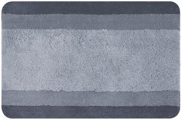 Spirella Balance Bathroom Rug Grey