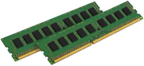 Kingston 8GB 1333MHz CL9 DDR3 KIT OF 2 KVR13N9S8HK2/8