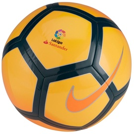 Nike La Liga Pitch Ball SC3138 808 Size 4