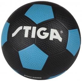 Stiga Street Soccer 5 Black/Blue