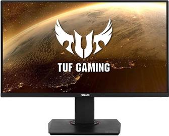 "Monitorius Asus TUF Gaming VG289Q, 28"", 5 ms"