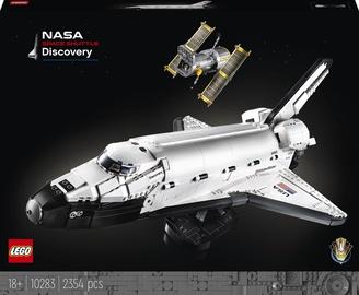 Конструктор LEGO Creator 10283, 2354 шт.