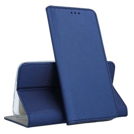 Mocco Smart Magnet Book Case For Huawei P30 Blue