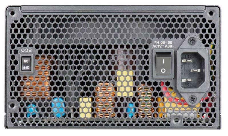 EVGA Power Supply PSU 750W 80 PLUSGold