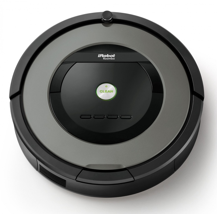 Dulkių siurblys - robotas iRobot Roomba 866