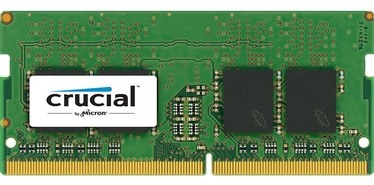 Operatyvioji atmintis (RAM) Crucial CT4G4SFS824A DDR4 (SO-DIMM) 4 GB