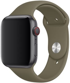 Apple Sport Band For Apple Watch 44mm Khaki