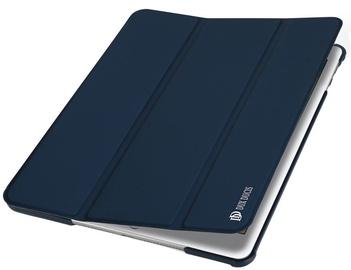 Dux Ducis Skin Pad Cover + Pen Slot For Apple iPad 9.7'' 2018 Blue