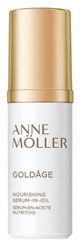 Veido serumas Anne Möller Goldage Nourishing Serum In Oil, 30 ml