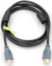 Digitus Cable HDMI / HDMI Black 1m